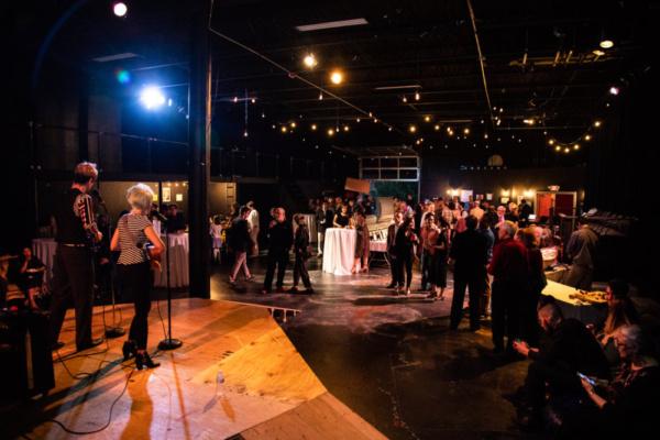 Photo Flash: Inside FUN(d) HOME,The 2019 Wilbury Group Gala