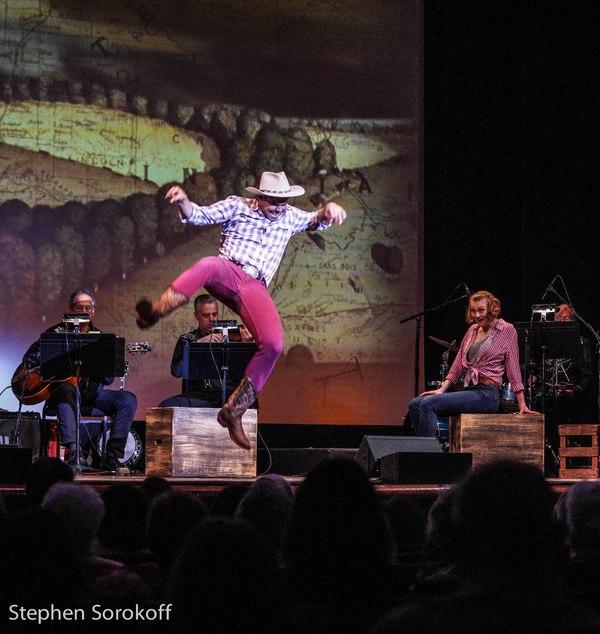 Photos: 92Y Lyrics & Lyricists Celebrates OKLAHOMA! at 75