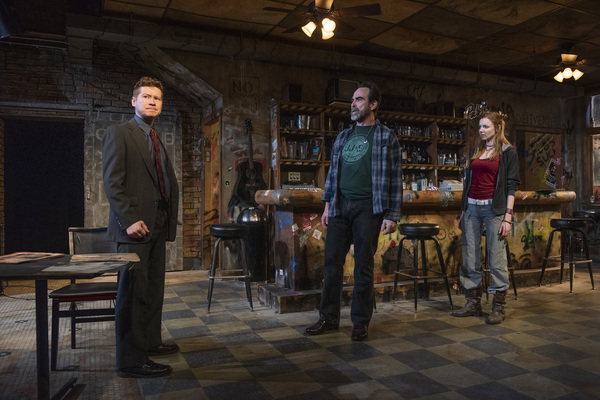 Photo Flash: Raven Theatre Presents THE UNDENIABLE SOUND OF RIGHT NOW