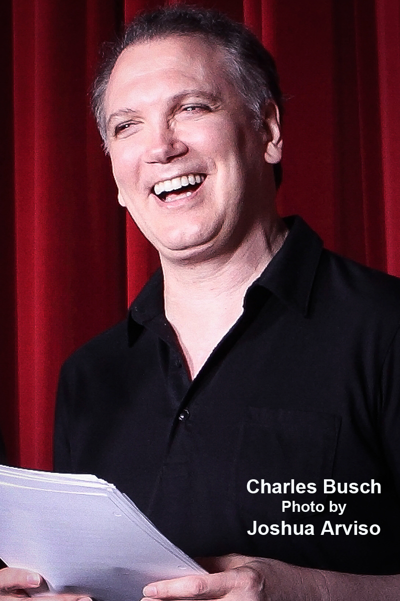 BWW Interview: Charles Busch Always Rejuvenating DIE, MOMMIE, DIE! & His Other Ingenious Projects