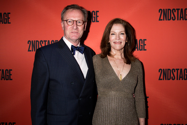 Photo Coverage: Second Stage Celebrates 40th Anniversary at Spring Gala!