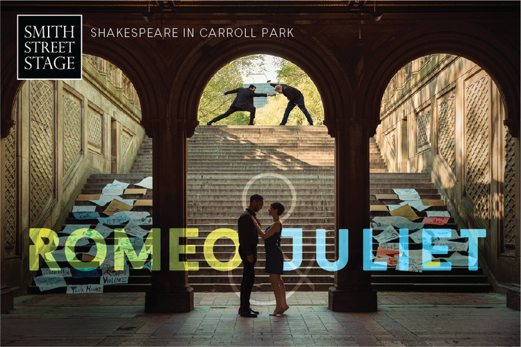 Smith Street Stage Announces Casting For ROMEO AND JULIET
