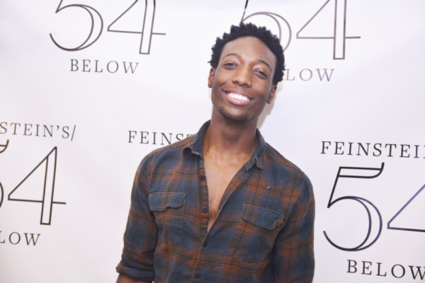 Photo Flash: Newbies From HADESTOWN, THE PROM And More Celebrate Broadway Debuts At Feinstein's/54 Below