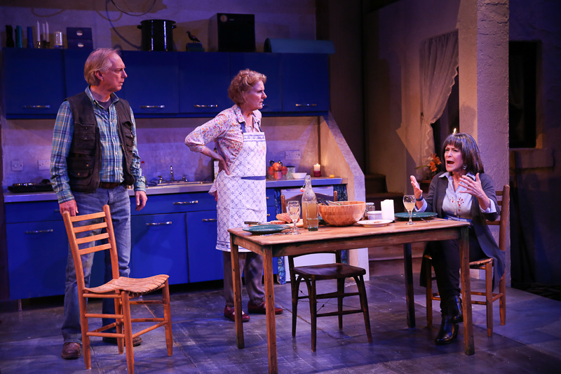 BWW Review:  THE CHILDREN at Studio Theatre