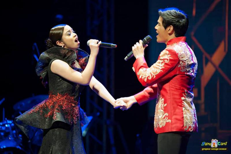 BWW Review: Gerald Santos Comes Full Circle in Homecoming Concert