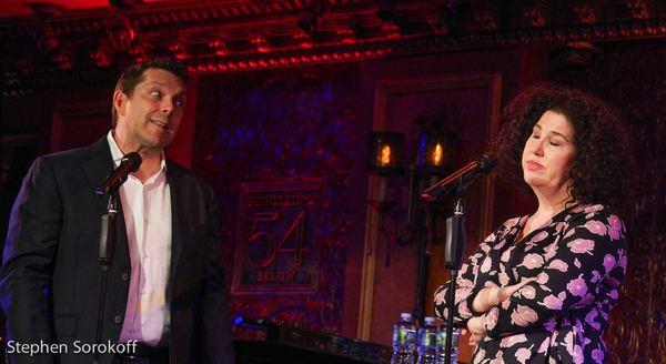 Doug Besterman & Marcy Heisler