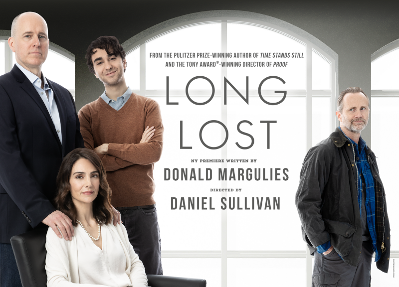 Save $30 to See LONG LOST from Manhattan Theatre Club