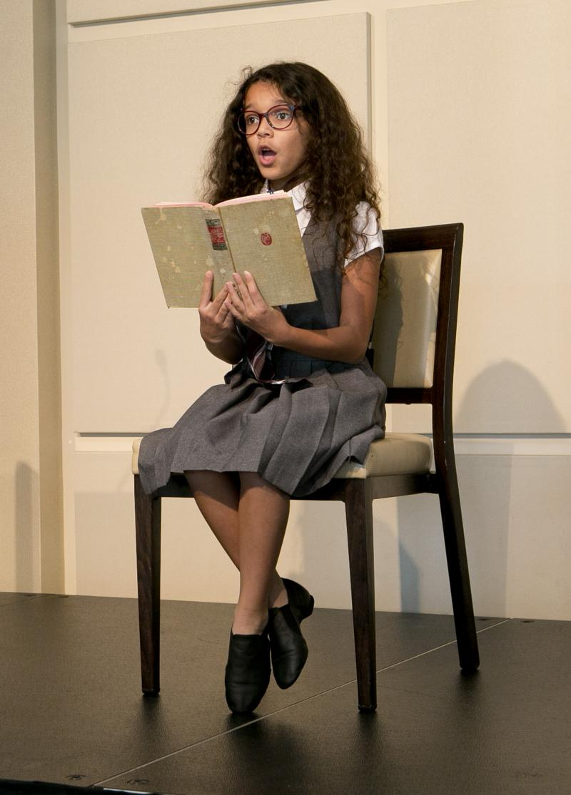 Broward Center Will Stage Pilot Production of Matilda JR for MTI