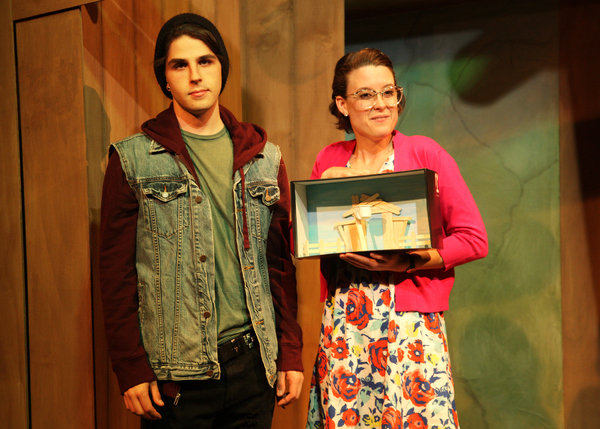 Photo Flash: Chance Theatre Presents Regional Premiere of BE STILL TIGERS