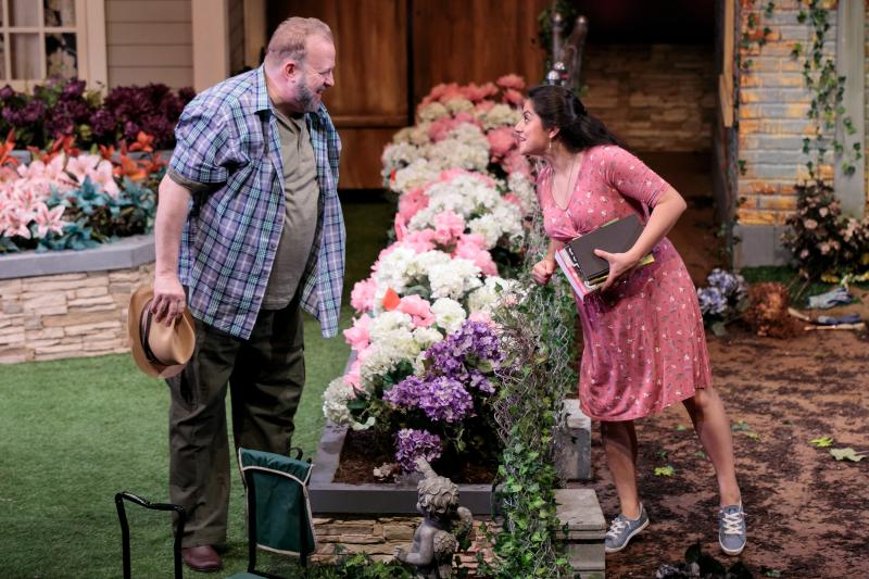 "BWW Interview: Daniel Jaquez Brings ""Intelligent Comedy"" to Life at Aurora Theatre"