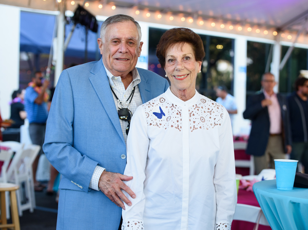 Rick and Peggy Katz Photo