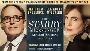 BWW Interview: Jenny Galloway Talks THE STARRY MESSENGER