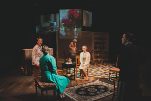 BWW Review: THE FRIENDLY HOUR at Theatre Midwest: A Theatre Is Born