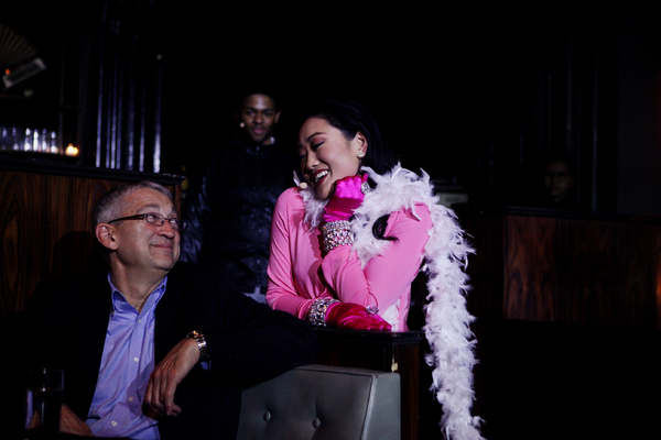 Photos: MADE IN AMERICA At Joe's Pub