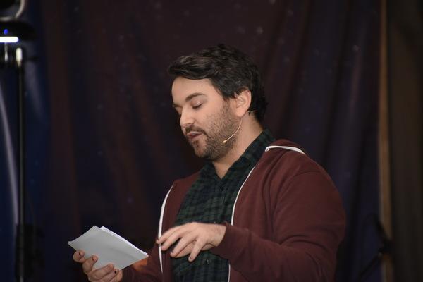 Alex Brighrtman-Host of Today's show