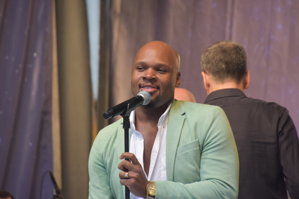 Photos: Stars From HADESTOWN, TOOTSIE, BEETLEJUICE, and More Perform at STARS IN THE ALLEY
