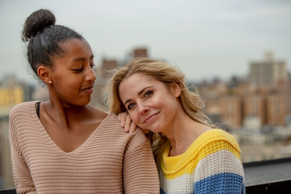 BWW Exclusive: Celebrate Mother's Day with Some Broadway Mamas!