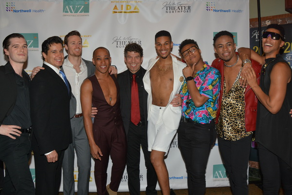 Jordan Bollwerk, Enrique Acevedo, Ken Allen Neely, Julius Chase, Paul Stancato, Devin Photo