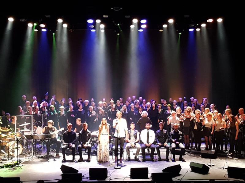BWW Review: JESUS CHRIST SUPERSTAR at Ullensaker Kulturhus - The second coming...almost