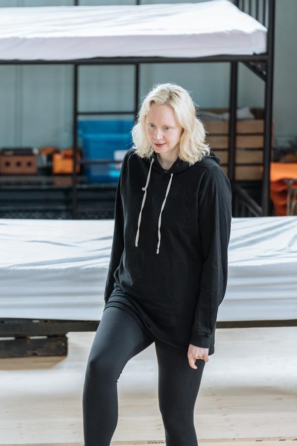 Photos: Inside Rehearsal For Bridge Theatre's A MIDSUMMER NIGHT'S DREAM