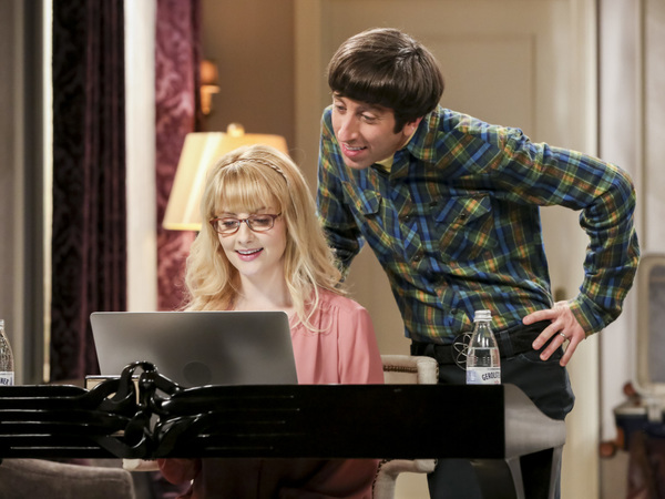 Photo Flash: Get a First Look at the Series Finale of THE BIG BANG THEORY