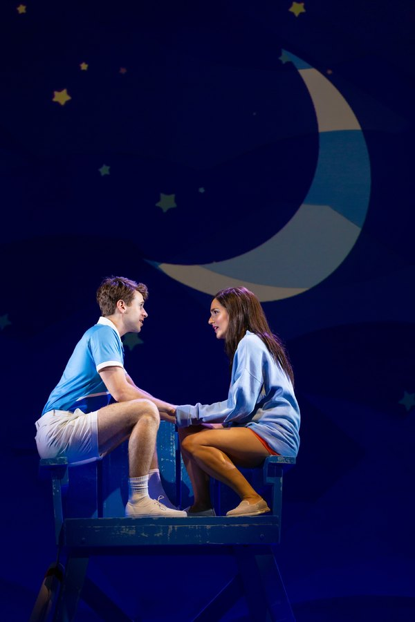 Exclusive Photos: Get A First Look At THE FLAMINGO KID at Hartford Stage