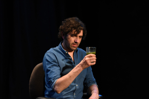 Photo Flash: THE MUSHROOM CURE Makes Chicago Premiere