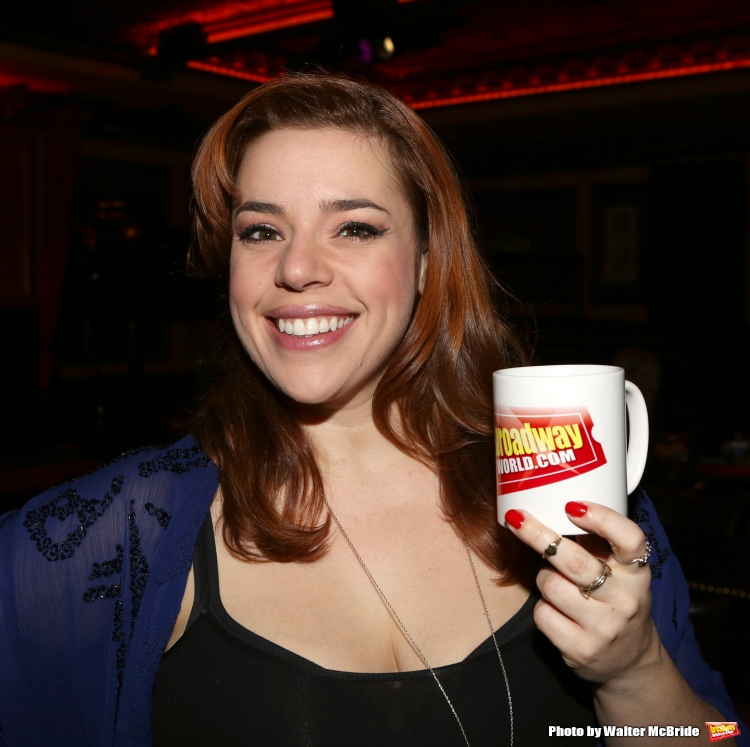 Wake Up With BWW 5/14: Hannah Corneau Joins WICKED, and More!