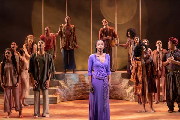 Photo Flash: The John W. Engeman Theater Presents AIDA