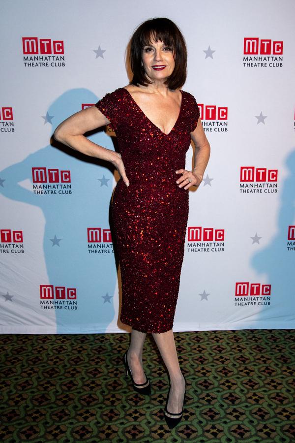 Photo Coverage: Manhattan Theatre Club Celebrates Nancy Coyne at Spring Gala