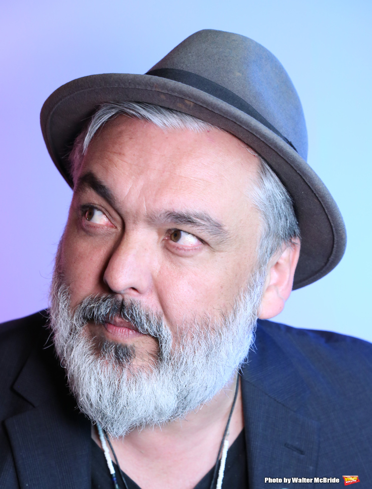 WATCH NOW! Zooming in on the Tony Nominees: Jez Butterworth