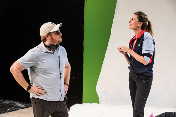 Photo Flash: First Look at MTC's CONTINUITY Directed by Rachel Chavkin