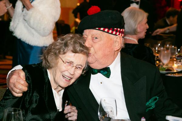 Photo Flash: George Street Playhouse Celebrates Successful Gala