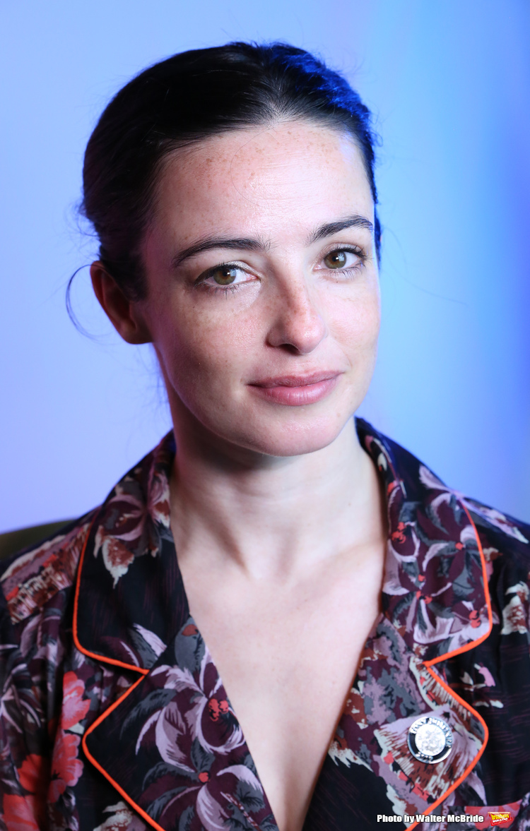 WATCH NOW! Zooming in on the Tony Nominees: Laura Donnelly
