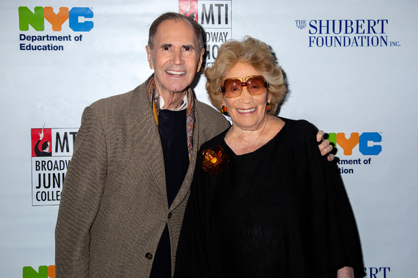 Freddie Gershon, Myrna Gershon Photo