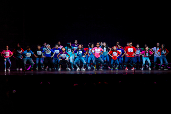 Photos: NYC Kids Hit the Stage for Broadway Junior Student Finale!