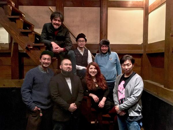 BWW Preview/Interview:  Manga and Macbeth Merge in KPR's ASHITA NO MA-JOE at Japan Society May 15-18