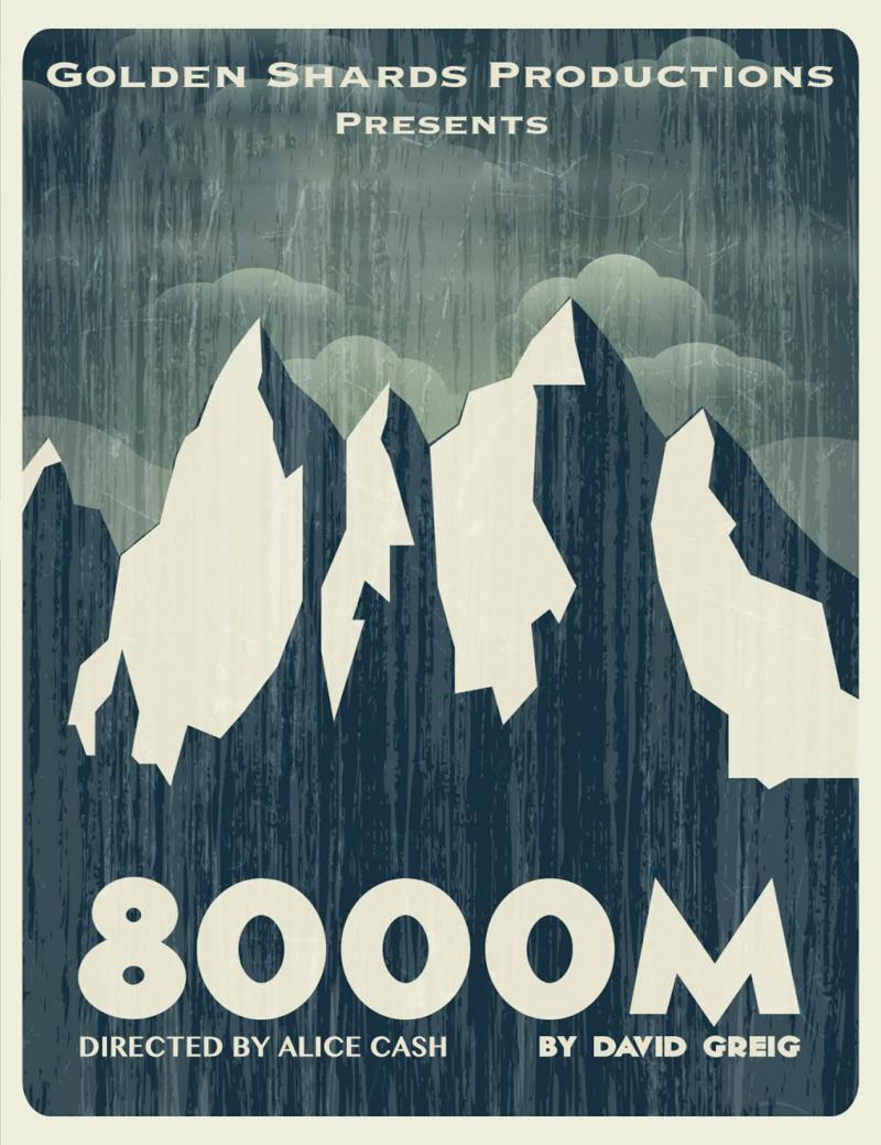 BWW Review: Scaling the Top of the World in Golden Shards' 8000M