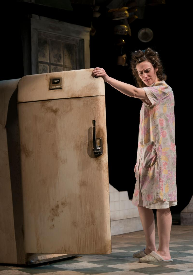 BWW Review:  Well-Off Predators Feast On The Poor in Sam Shepard's CURSE OF THE STARVING CLASS