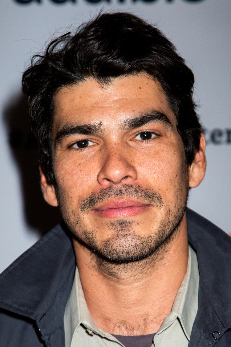 High Res Raul Castillo