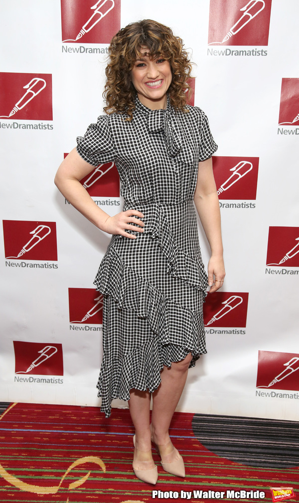 Photos: New Dramatists 70th Annual Spring Luncheon Honors Nathan Lane