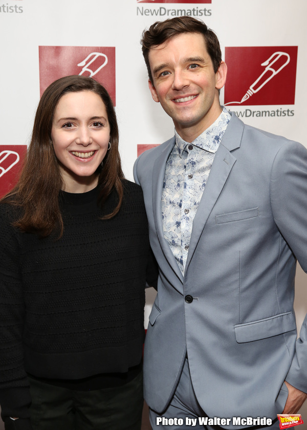Photo Coverage: New Dramatists 70th Annual Spring Luncheon Honors Nathan Lane