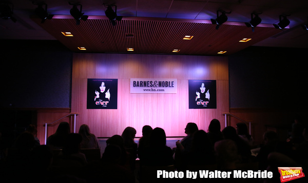 'The Cher Show' Original Broadway Cast Recording performance and CD signing at Barnes & Noble Upper East Side on May 14, 2019 in New York City.