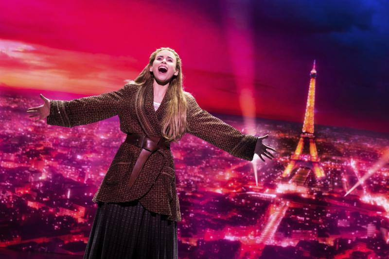 BWW Review: ANASTASIA at the Dr. Phillips Center for the Performing Arts