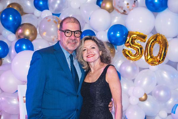 Photos: Ensemble Studio Theatre Celebrates Its 50th Birthday