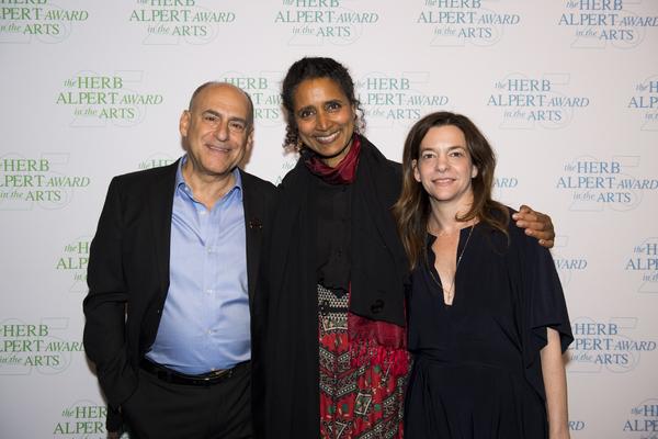 Photo Flash: Inside The 2019 Herb Alpert Awards