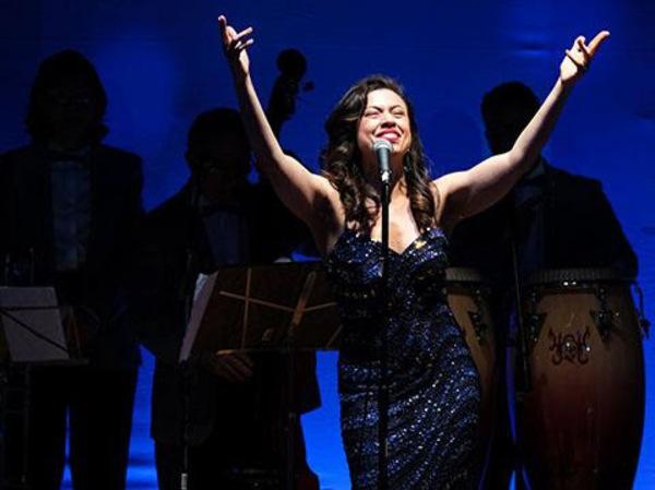 Sandra Delgado Photo