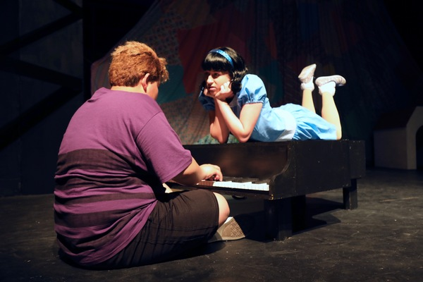 Photos: The Morgan-Wixson Theatre's Y.E.S. Presents YOU'RE A GOOD MAN, CHARLIE BROWN