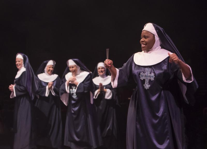 BWW Interview: Theatre Life with Zonya Love