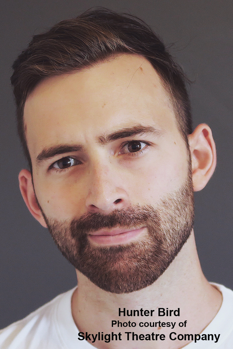 BWW Interview: Director Hunter Bird Talks of Schooling, Being Fellowed & His BRONCO BILLY Connections